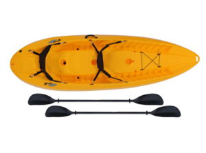 lifetime manta 100 tandem kayak Best Recreational Kayaks Under $500