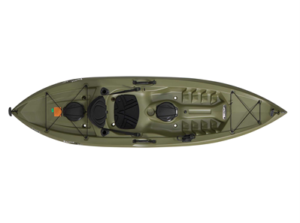 lifetime tamarack angler 100 fishing kayak best recreational kayak under $500