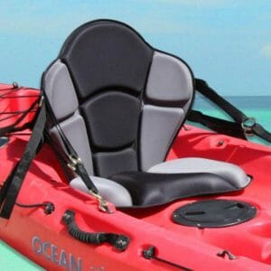 sea to summit GTS expedition sit on top kayak seat