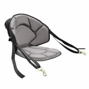 sea to summit GTS sport sit on top kayak seat most comfortable kayak seat