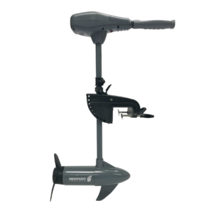 short shaft electric trolling motor for kayaks and canoes 55lb newport vessels