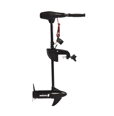 Newport vessels electric trolling motor 55lb for canoe and kayak