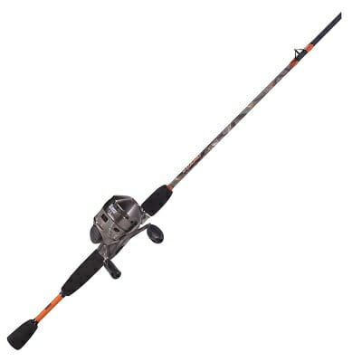 zebco 33 ultralight kids fishing rod