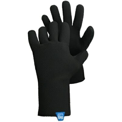 glacier glove ice bay cold weather fishing gloves