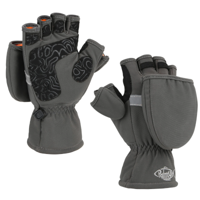 palmyth convertible fishing gloves mittens