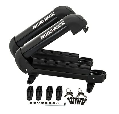 rhino rack ski carrier rack