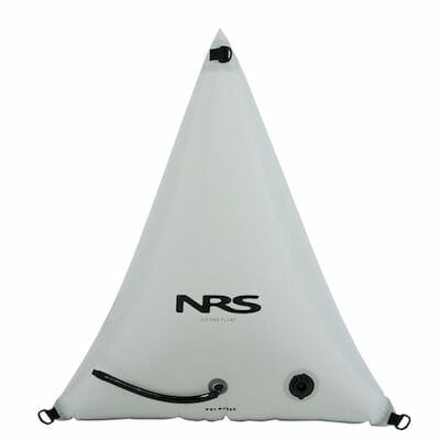 nrs 3D canoe end float