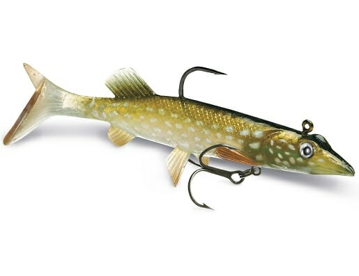 storm wildeye live pike lure