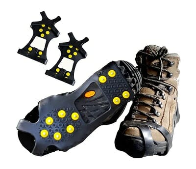 limm crampons ice cleats