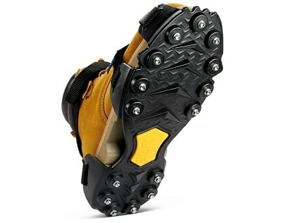 stabilicers maxx2 ice cleats