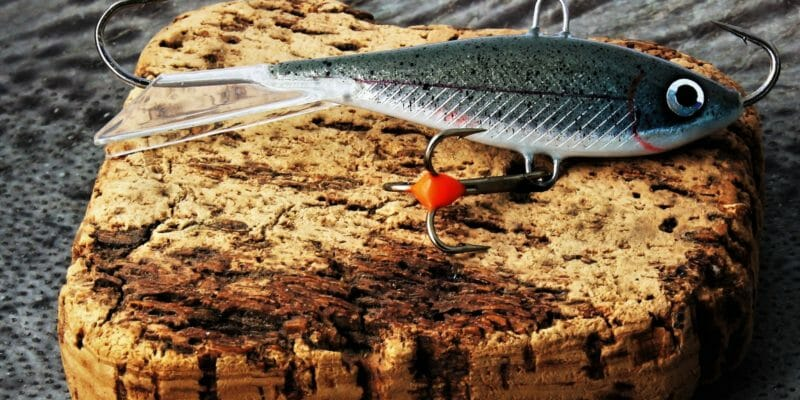 best ice fishing lures for perch