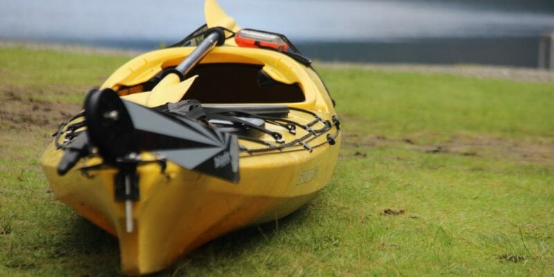 kayak weight limit