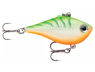 rapala ultra light rippin rap ice fishing lure